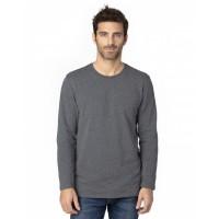 100LS Unisex Ultimate Long-Sleeve T-Shirt - Threadfast Apparel T Shirts