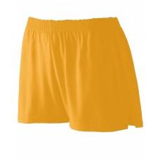 Girls' Trim Fit Jersey Short