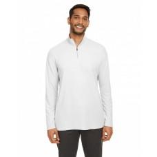 CE405 Men's Fusion ChromaSoft™ Pique Quarter-Zip - Core 365 Mens Sweatshirts