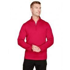 M748 Men's Advantage Snag Protection Plus IL Quarter-Zip - Harriton Mens Sweatshirts