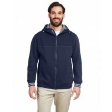 N17582 Men's Navigator Full-Zip Jacket - Nautica Mens Jackets