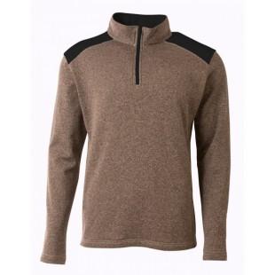 NB4094 Youth Tourney Fleece Quarter-Zip - A4 Sweatshirts